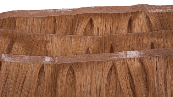 Skin Weft Hair Extensions Damage 42