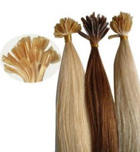 Cold Fusion Hair Extensions